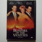 The Bonfire of the Vanities (1990) NEW DVD SNAP CASE
