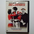 The Replacements (2000) NEW DVD SNAP CASE