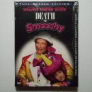 Death to Smoochy (2002) NEW DVD SNAP CASE