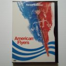 American Flyers (1985) NEW DVD SNAP CASE