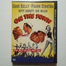 On the Town (1949) NEW DVD SNAP CASE
