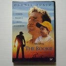 The Rookie (2002) NEW DVD DISNEY