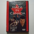 Made in Canada (1998) NEW DVD RICK MERCER