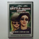 Battle of Shaker Heights (2003) NEW DVD SPECIAL EDITION