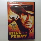 Will Penny (1968) NEW DVD