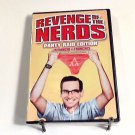 Revenge of the Nerds (1984) NEW DVD P.R.E. upc2