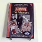 Capturing the Friedmans (2003) NEW DVD indent