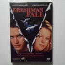 Freshman Fall (1996) NEW DVD