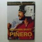Pinero (2001) NEW DVD