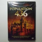 Population 436 (2006) NEW DVD