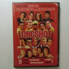 Longshot (2002) NEW DVD