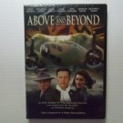 Above and Beyond (2005) NEW DVD