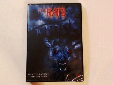 The Rats (2002) NEW DVD upc2