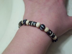 Tribal Warrior Bracelet