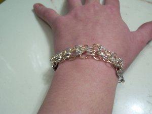 Cosmic Connection Bracelet