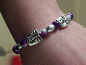 Totem Sunset Bracelet