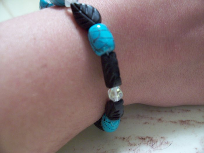 Soaring With Eagles Bracelet