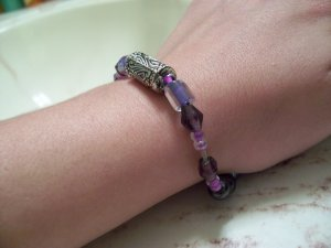 Inca Treasure Bracelet