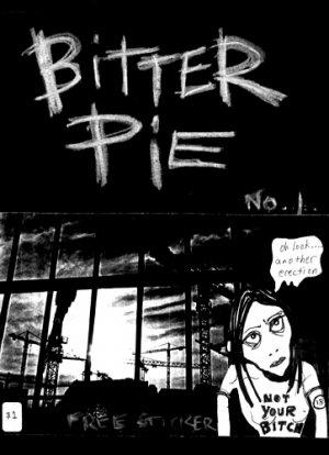 BITTER PIE #1