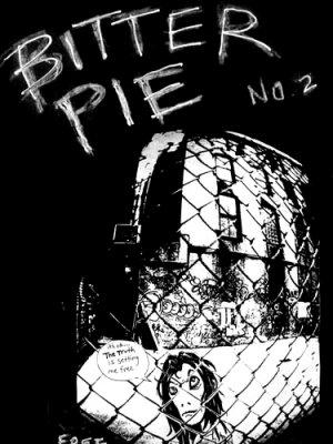 BITTER PIE #2
