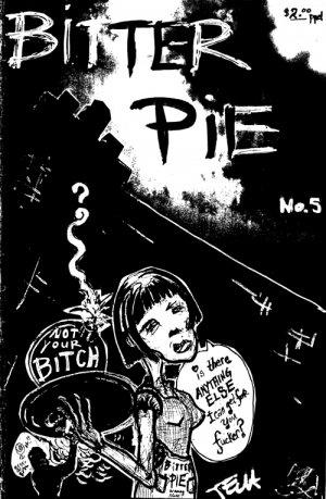 BITTER PIE #5
