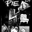 BITTER PIE #7