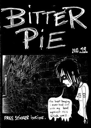 BITTER PIE #11