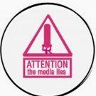 ATTN: THE MEDIA LIES