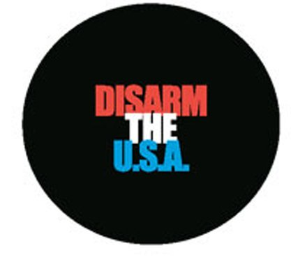 DISARM THE USA