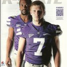 2012 Texas v Kansas State Football Program