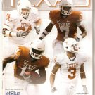 2009 Texas v Louisiana-Monroe Football Program