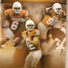 2008 Texas v Missouri Football Program