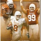 2008 Texas v Baylor Football Program