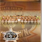 2008 Texas v Texas A&M Football Program