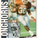 1992 Texas v SMU Program