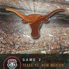 2012 Texas v New Mexico Full Ticket