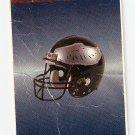 1990 Texas v Rice Ticket Stub