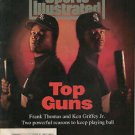 Sports Illustrated August 8, 1994 Ken Griffey, Jr./Frank Thomas