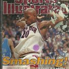 Sports Illustrated March 25, 1996 Texas Tech