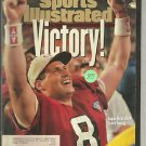 Sports Illustrated February 6, 1995