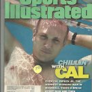 Sports Illustrated August 7, 1995 Cal Ripkin, Jr.