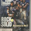 Sports Illustrated August 29, 1994 Arizona Wildcats