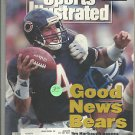 Sports Illustrated September 14, 1992