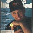 Sports Illustrated May 1, 1995 Cal Ripkin, Jr.