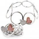 Love Luster Bracelet