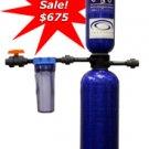 aquasana The Original EQUINOX RHINO EQ-300 Whole House Water Filter WholeHouse