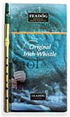 Tin Whistle Gift Pack - Whistle and Book