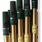 Irish Tin Whistle - One loose whistle