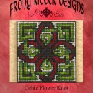 Celtic Flower Ornament Chart