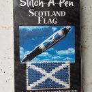 Stitch-A-Pen Scotland